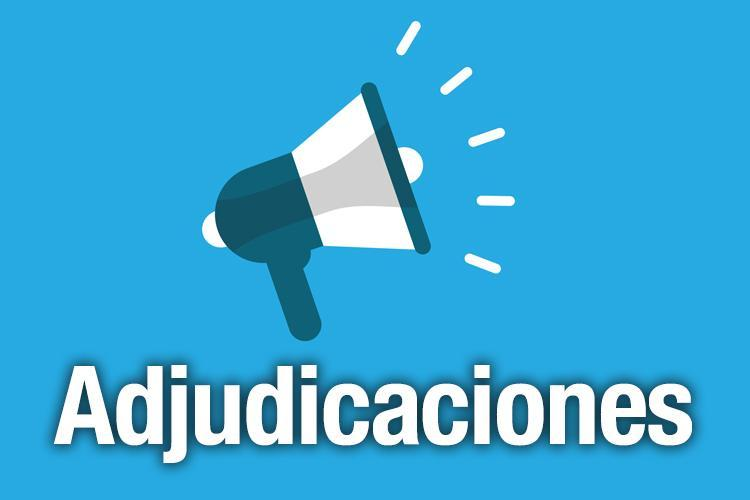 adjudicaciones
